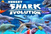 Hungry Shark: Evolution скачать на компьютер