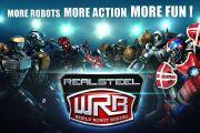 Real Steel World Robot Boxing скачать игру на компьютер