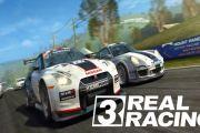 Real racing 3 скачать на компьютер