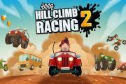 Hill Climb Racing 2 скачать на компьютер