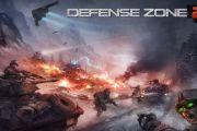 Defense zone 2 HD скачать на компьютер