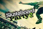 Skateboard Party 2 скачать на компьютер