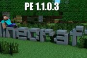 Скачать Майнкрафт 1.1.0.3 бесплатно