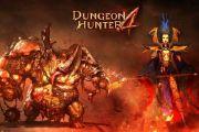 Dungeon hunter 4 скачать на компьютер