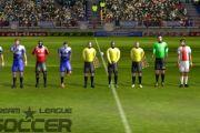 Dream League Soccer 3 скачать на компьютер