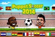 Puppet Soccer 2014 скачать на компьютер