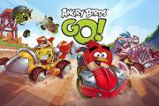 Angry Birds: Go скачать на компьютер