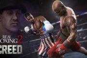 Real boxing 2: Creed скачать на компьютер