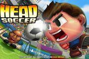Head Soccer скачать на компьютер