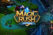 Magic Rush: Heroes скачать на компьютер бесплатно