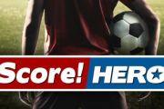 Score Hero скачать на компьютер