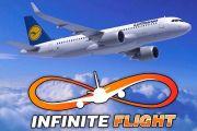 Infinite Flight Simulator скачать на компьютер