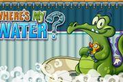 Крокодильчик Свомпи скачать на компьютер