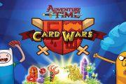 Card Wars: Adventure time скачать на компьютер