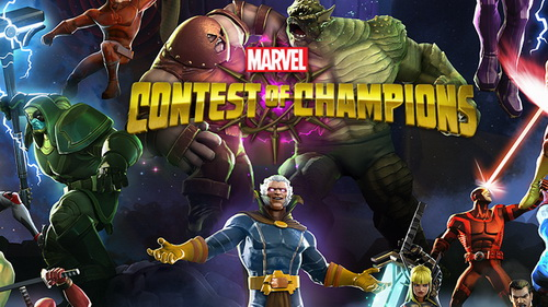 Marvel: битва чемпионов v 11. 2. 1 скачать на андроид.