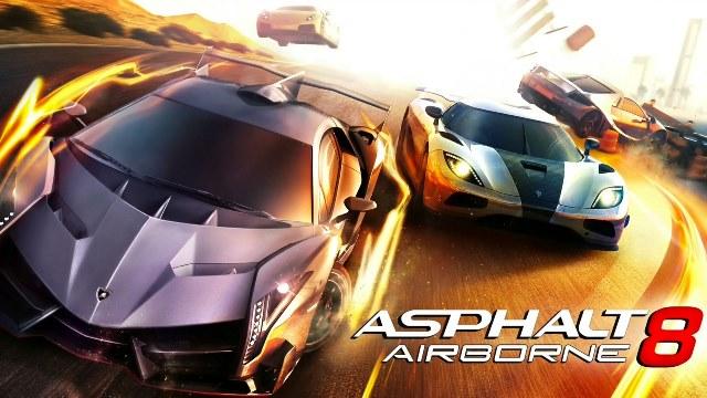 Скачать Игру Asphalt 8 На Компьютер - фото 5