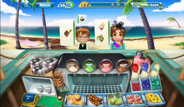 игра кухня скачать бесплатно на компьютер - фото 11
